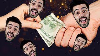 INSCRIPTIONS CLOSES ! VAIS-JE VRAIMENT POUVOIR PARTAGER 10 000 DOLLARS À 2 ??