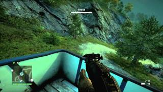 Far Cry 4 R9 290 Max Settings 1080p60fps