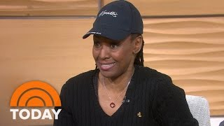 B. Smith, Dan Gasby Share Love Story, Alzheimer's Struggle | TODAY