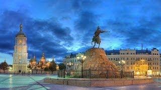 Украина!!! Евро майдан 2013 Кто за ним стоит.История событий.