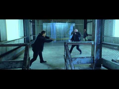 Oldboy 2013 Extended Fight Scene
