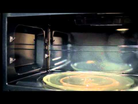 How to clean dirty oven naturally