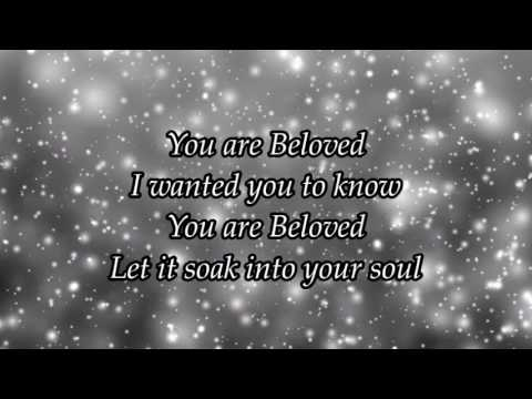 Beloved Lyrics Jordan Feliz