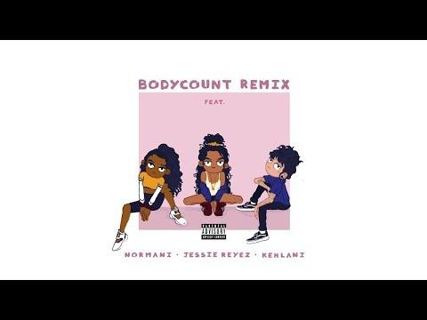Body Count - Jessie Reyez (feat. Normani & Kehlani) | Sidonia Daniella Cover