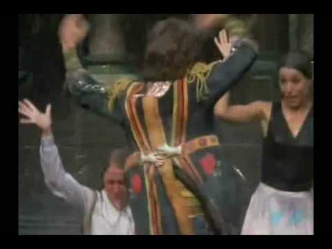 Prepare Ye (The Way Of The Lord) - Godspell (film)