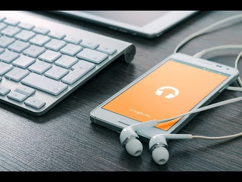 Best Android Music Player Apps 2017🎧