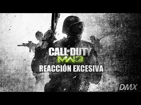 "Call of Duty: Modern Warfare 3 - Operaciones especiales - Misión 3 ""Reacción Excesiva"""