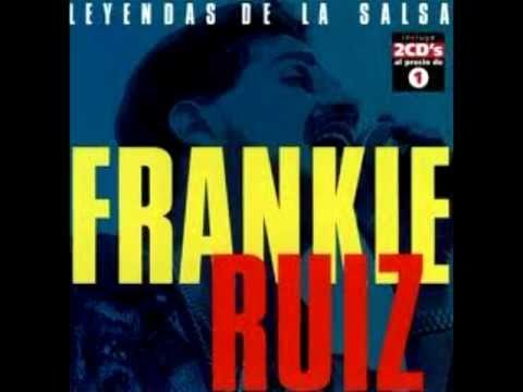 Promo especial Frankie Riuz   Latinos Radio FM