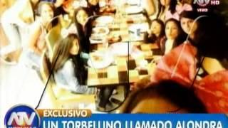 ATV Noticias FDS: Alondra García Miró revela todos sus secretos