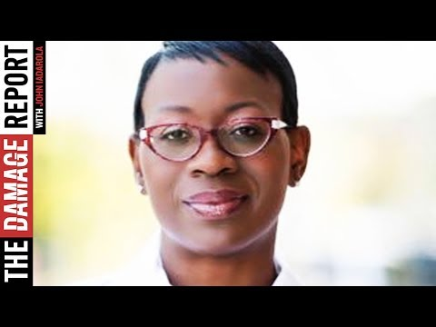 Nina Turner On Race In America