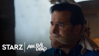 Ash vs Evil Dead | Episode 105 Preview | STARZ
