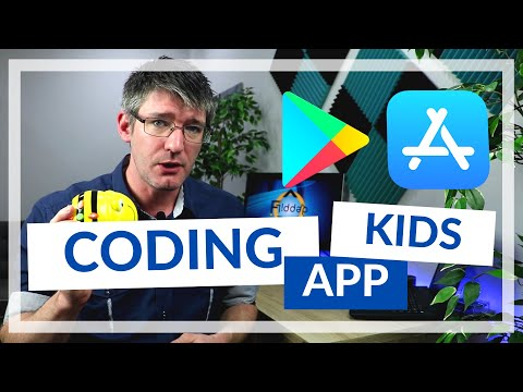 Coding app for young kids - Updated Bee bot app 2020