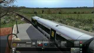 Train Simulator 2013 Crash