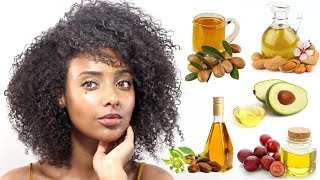 Best Oils for Low Porosity and Protein Sensitive Natural Hair   Updated 2017