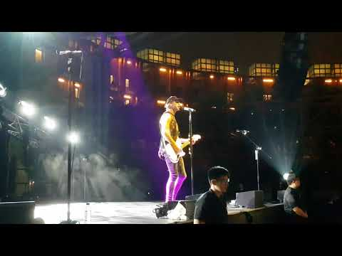 All Time Low Live In Singapore - Therapy