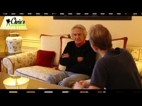 Chriss Juicebar interview John McLaughlin