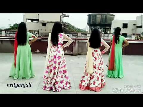 Nae jana | Neha Bhasin | Wedding Dance | Punjabi Folk | Wedding Song
