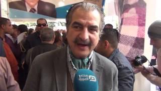 مصر العربية | عصام شلتوت: البدل ليس أقصي أماني الصحفيين