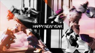 Gambar cover Ignite | Transformers Prime | Happy New Year