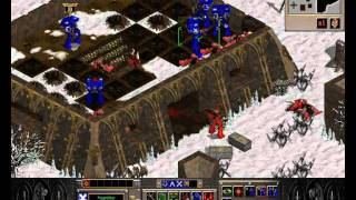 Chaos Gate Gameplay M9-1 and 2