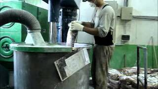 MBA 2012 IAE - Proceso de producción de pintura