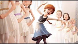 A Bailarina Filme (DUBLADO - br)