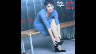 Maria Nayler - Naked And Sacred (R.I.P