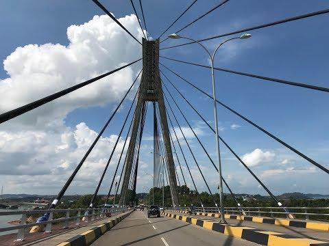 2018 Batam Barelang 6 Bridges with MBG