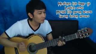 Video (Cita Citata) Goyang Dumang - Nathan Fingerstyle Cover download MP3, 3GP, MP4, WEBM, AVI, FLV Oktober 2017