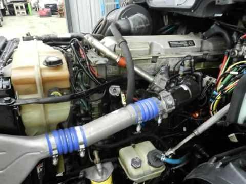 2008 Freightliner Columbia 120 Tractor Detroit 14.6L Diesel Engine 10-speed Manual (Dallas, Texas)