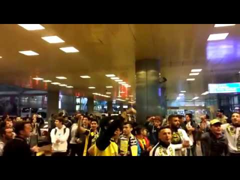CANLI | Jan Jan Vesely uçalım Vesely! | GFB TV @gencfborg