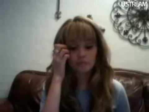Debby Ryan Chat in Skype
