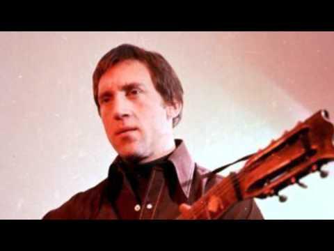 Высоцкий - Сказка о несчастных сказочных персонажах