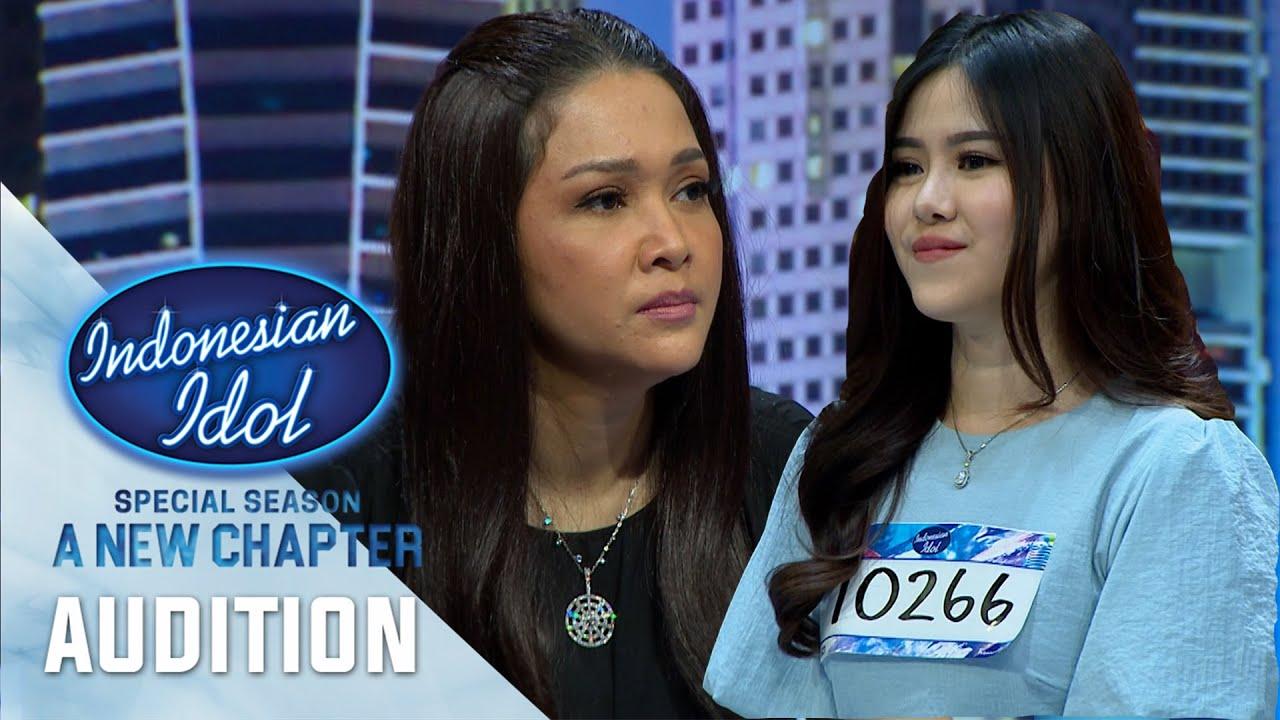 Download Penampilan Melisa Yang Imut imut Manis! Bikin Maya Gak Bisa Berkata-Audition 3- Indonesian Idol 2021