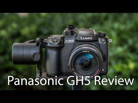 Panasonic GH5 Full Review - 4K Powerhouse Camera