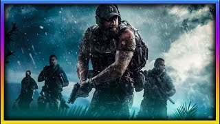 POCETAK - GHOST RECON BREAKPOINT ep.1
