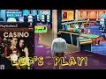 High Rollers CASINO- For Playstation 2!