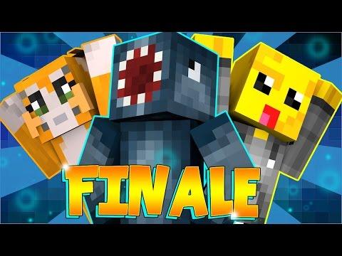Minecraft - Crazy Craft 2.2 - FINAL EPISODE!! [89]