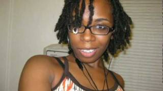 My 9 Month Loc Update (Vid from November 2009) Thumbnail