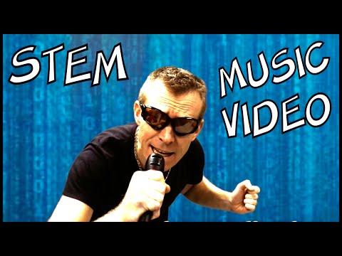 Download Youtube: What is STEM Science Technology Engineering Maths song music video