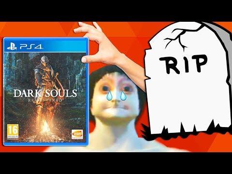 Dark Souls Remastered PvP....After 2 Months Away (RIPmastered)