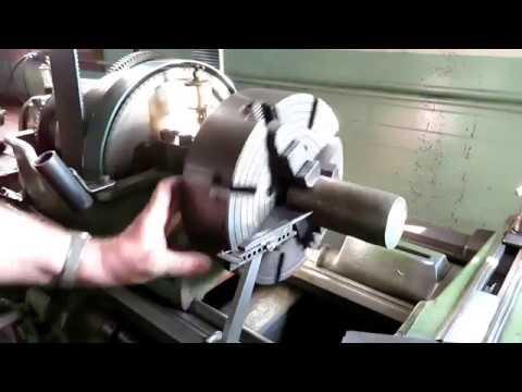 OLD STEAM POWERED MACHINE SHOP 27
