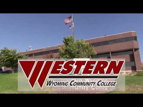 Western Wyoming Community College - Evanston Campus