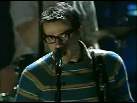 Weezer - Island In the Sun (at Hard Rock Live 2005)
