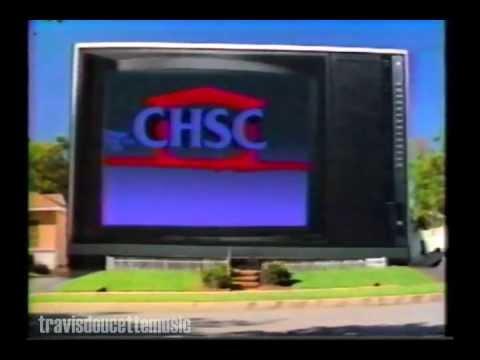CHSC Home Shopping Network Promo (80