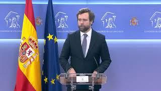 Ivan Espinosa de los Monteros - Fondos Europeos