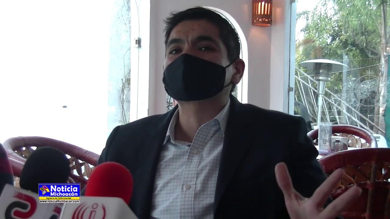 Diputados locales irán en candidatura común PAN Y PRD para elecciones 2021: Arturo Hernández