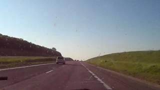 Путешествие на юг. Тульская область