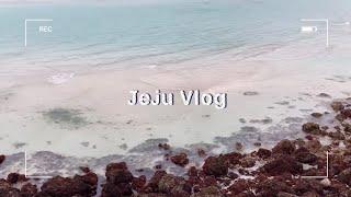 제주함덕보름살이vlog 1편 | 함덕해변에서 바다멍, …