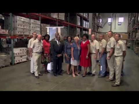 Tyson Foods and the National Urban League